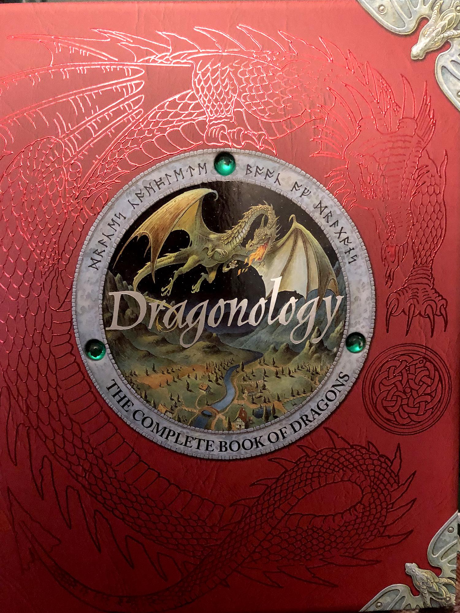 interactive drgaon book2